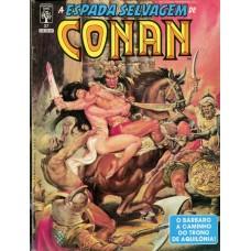 A Espada Selvagem de Conan 37 (1987)