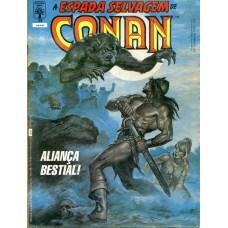 A Espada Selvagem de Conan 39 (1988)