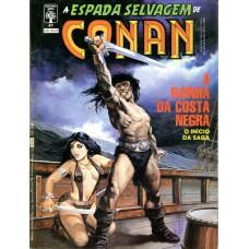 A Espada Selvagem de Conan 41 (1988)