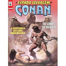A Espada Selvagem de Conan Reedição 5 (1991)