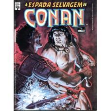A Espada Selvagem de Conan Reedição 6 (1991)