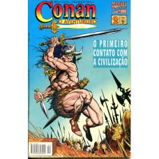 Conan o Aventureiro 2 (1995)