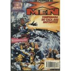 30080 Grandes Heróis Marvel 52 (1996) Editora Abril