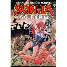 Grandes Heróis Marvel 13 (1986)