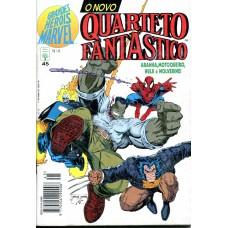 Grandes Heróis Marvel 45 (1994)