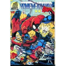Grandes Heróis Marvel 49 (1995)