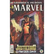Grandes Heróis Marvel 3 (2000)