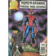 Grandes Heróis Marvel 56 (1997)