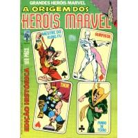 Grandes Heróis Marvel 3 (1984)