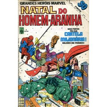 Grandes Heróis Marvel 2 (1983)