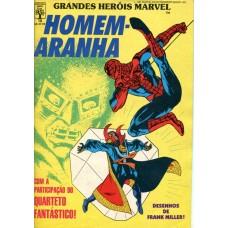 Grandes Heróis Marvel 18 (1987)