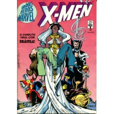 Grandes Heróis Marvel 28 (1990)