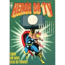 Heróis da TV 98 (1987)