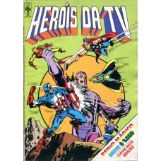 Heróis da TV 61 (1984)