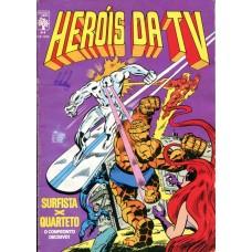 Heróis da TV 64 (1984)