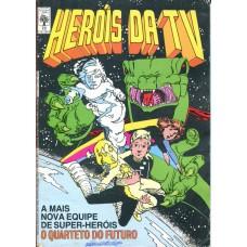 Heróis da TV 72 (1985)