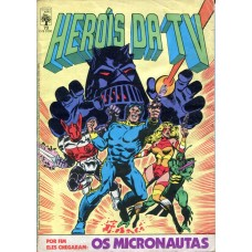 Heróis da TV 73 (1985)
