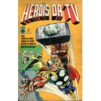 Heróis da TV 1 (1979)