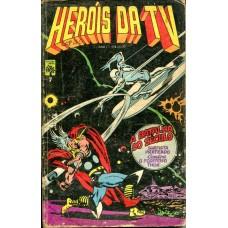 Heróis da TV 7 (1980)