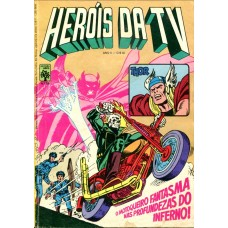 Heróis da TV 16 (1980)