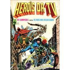 Heróis da TV 19 (1981)