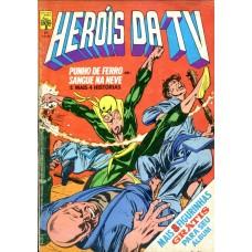 Heróis da TV 21 (1981)