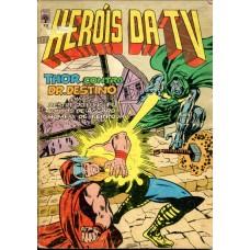 Heróis da TV 22 (1981)