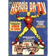 Heróis da TV 25 (1981)