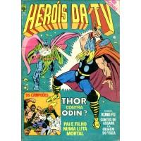 Heróis da TV 32 (1982)