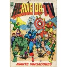 Heróis da TV 48 (1983)
