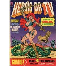 Heróis da TV 50 (1983)