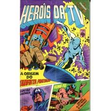 Heróis da TV 4 (1979)