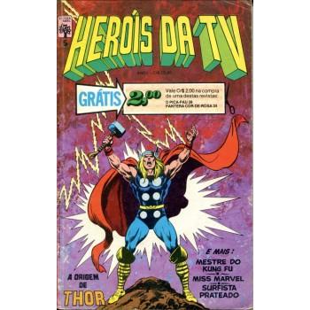Heróis da TV 5 (1979)