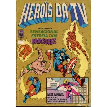 Heróis da TV 23 (1981)