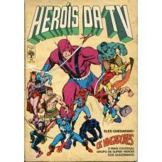 Heróis da TV 34 (1982)