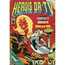 Heróis da TV 52 (1983)