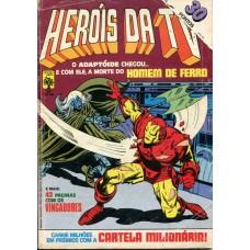 Heróis da TV 57 (1984)