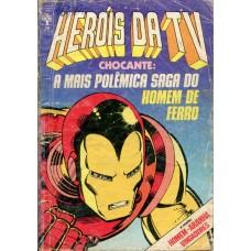 Heróis da TV 76 (1985)