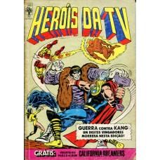 Heróis da TV 77 (1985)