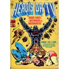 Heróis da TV 81 (1986)