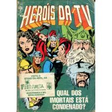 Heróis da TV 89 (1986)