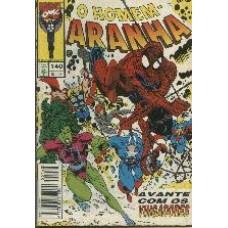 27839 Homem Aranha 140 (1995) Editora Abril