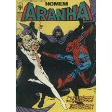 28585 Homem Aranha 53 (1987) Editora Abril