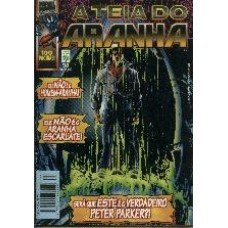 28877 A Teia do Aranha 93 (1997) Editora Abril