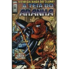 28886 A Teia do Aranha 110 (1998) Editora Abril