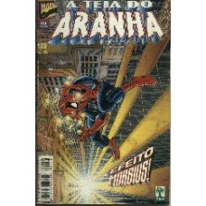 28888 A Teia do Aranha 113 (1999) Editora Abril