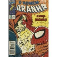 28929 Homem Aranha 128 (1994) Editora Abril