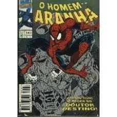 28939 Homem Aranha 141 (1995) Editora Abril