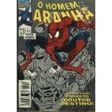 28940 Homem Aranha 141 (1995) Editora Abril