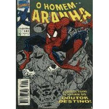 28941 Homem Aranha 141 (1995) Editora Abril